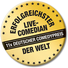 Comedypreis